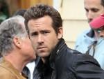 Ryan Reynolds: HUNK