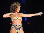 Bikini Pic of Rihanna