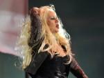 Christina Aguilera Weight Gain