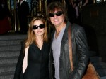 Denise Richards and Richie Sambora Picture
