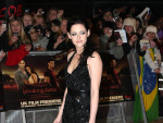 Kristen Stewart Red Carpet Pose