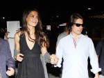 Tom Cruise, Katie Holmes Image