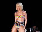 Rihanna Bikini Image