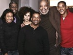 Fresh Prince of Bel Air Cast Pic