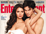 Nina Dobrev and Ian Somerhalder Naked!