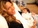 Blue Ivy Photo