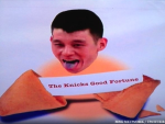 Jeremy Lin Fortune Cookie