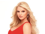 Jessica Simpson in Elle
