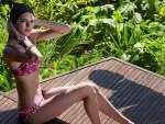 Kendall Jenner Bikini Picture