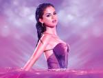 Selena Gomez Fragrance Ad