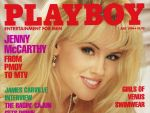 Jenny McCarthy Playboy Cover