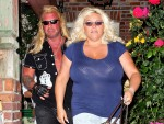Dog the Bounty Hunter, Wife
