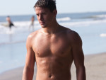 Channing Tatum Shirtless Pic