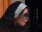 Lindsay Lohan Breasts Pic