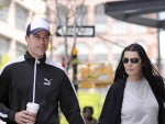 Matthew Fox and Margherita Ronchi