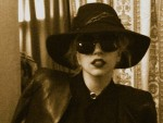Lady Gaga Twitpic