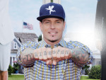 Vanilla Ice Photo
