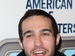 Pete Wentz Buzzed Haircut