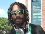 Snoop Dogg in Ireland