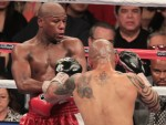 Floyd Mayweather vs. Miguel Cotto