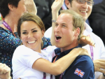 Kate Middleton, Prince William Pic