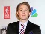 Clay Aiken on the Red Carpet