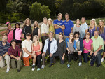 The Amazing Race Cast Photo