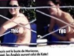 Kate Middleton Topless Pics