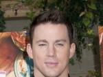 Channing Tatum Close Up