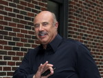 Dr. Phil McGraw Photo