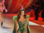 Miranda Kerr Victoria's Secret Fashion Show 2012