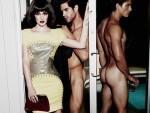 Leighton Meester, Nude Models