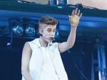 Justin Bieber MSG Show