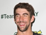 Michael Phelps for Subway
