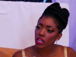 Porsha Williams on Bravo