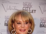 Barbara Walters Fashion