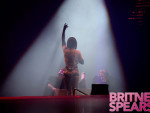 Behind Britney