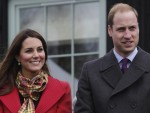 Kate and William Photo
