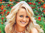 Leah Messer Wedding Dress