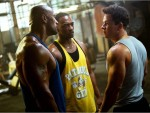Pain and Gain Mark Wahlberg, Anthony Mackie, Dwayne Johnson