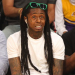 Lil Wayne Arm Tattoos