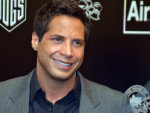 Joe Francis Smiles