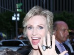Jane Lynch at Tonys