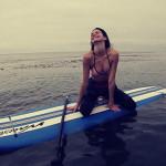 Kendall Jenner Instagram Photograph