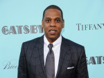 Jay-Z Red Carpet Photo