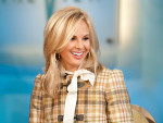 Elisabeth Hasselbeck in Action