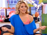 Aaryn Gries on Big Brother