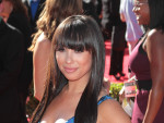 Cheryl Burke at the ESPYs