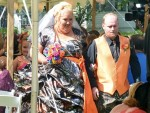 Mama June and Sugar Bear: Married!
