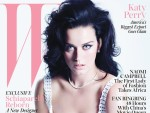 Katy Perry W Cover